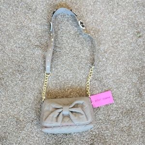 Betsey Johnson NWT Purse shoulder bag